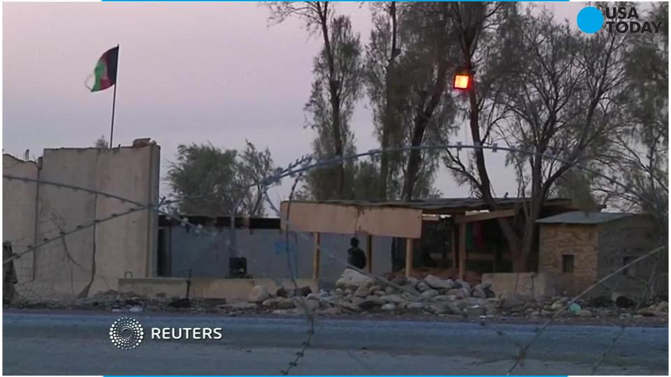 Officials said on Wednesday at least 37 civilians and members of Afghan security forces have been killed and 35 wounded in Kandahar after an overnight attack by Taliban militants on the city airport.