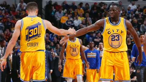 e93e0fd05 Doyel  Stephen Curry irritated even as Warriors go 23-0
