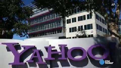 Yahoo will consider selling its core business