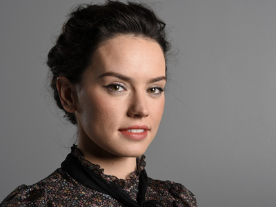 Daisy Ridley: What would you do if you had The Force at your disposal?
