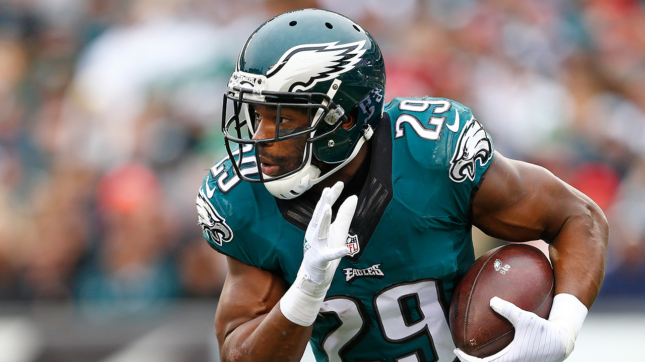 DeMarco Murray shows lack of reality by complaining to Eagles owner