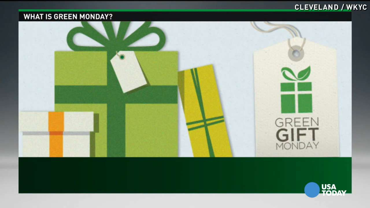 Save big this Green Monday with these 5 deals
