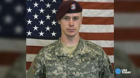 Bowe Bergdahl to be tried in military court
