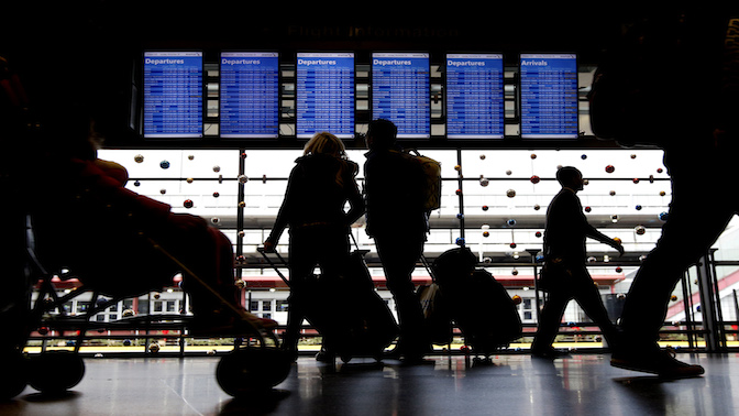 Holiday travelers will top 100 million for first time ever