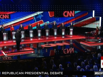 Debate Takeaways: Cruz, Rubio Clash on policy