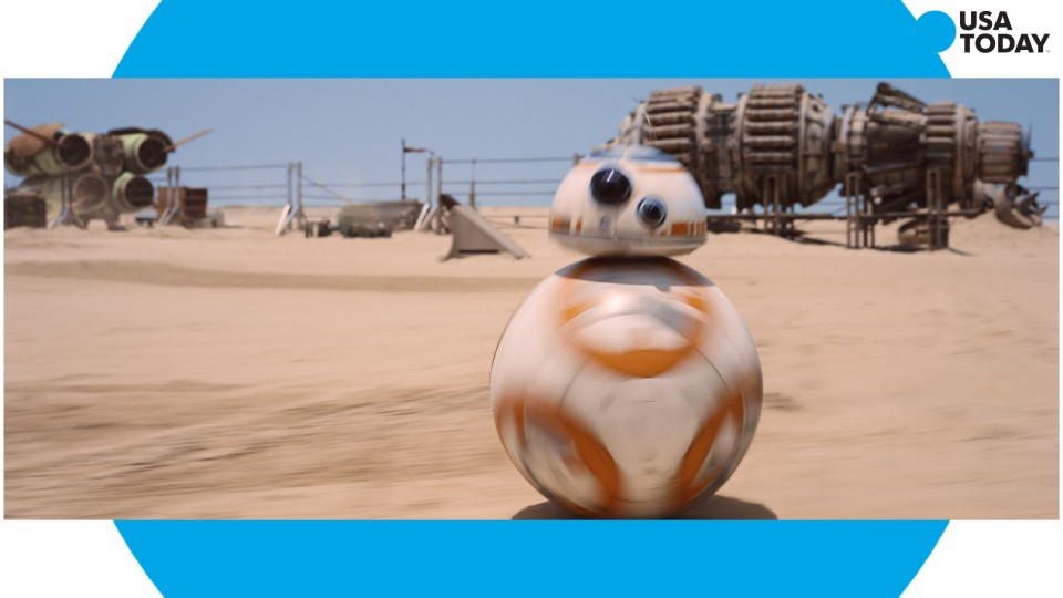 France: 'Star Wars' has huge opening day