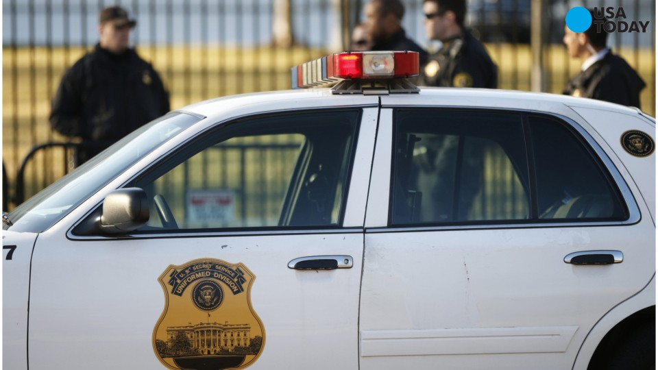 Secret Service officer fatally shot