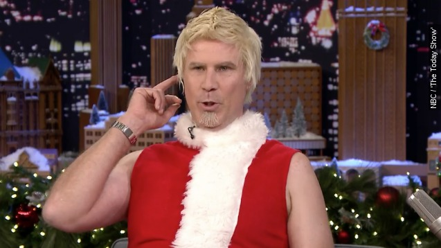 Will Ferrell's hip new Santa Claus is actually The worst