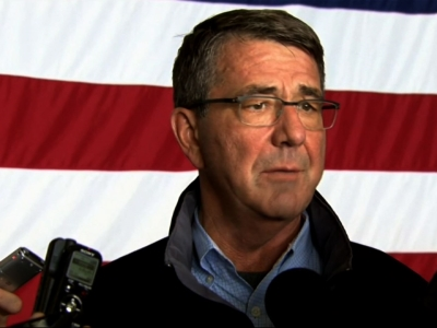 Carter: Iraqi strike may be 'mistake' by both sides