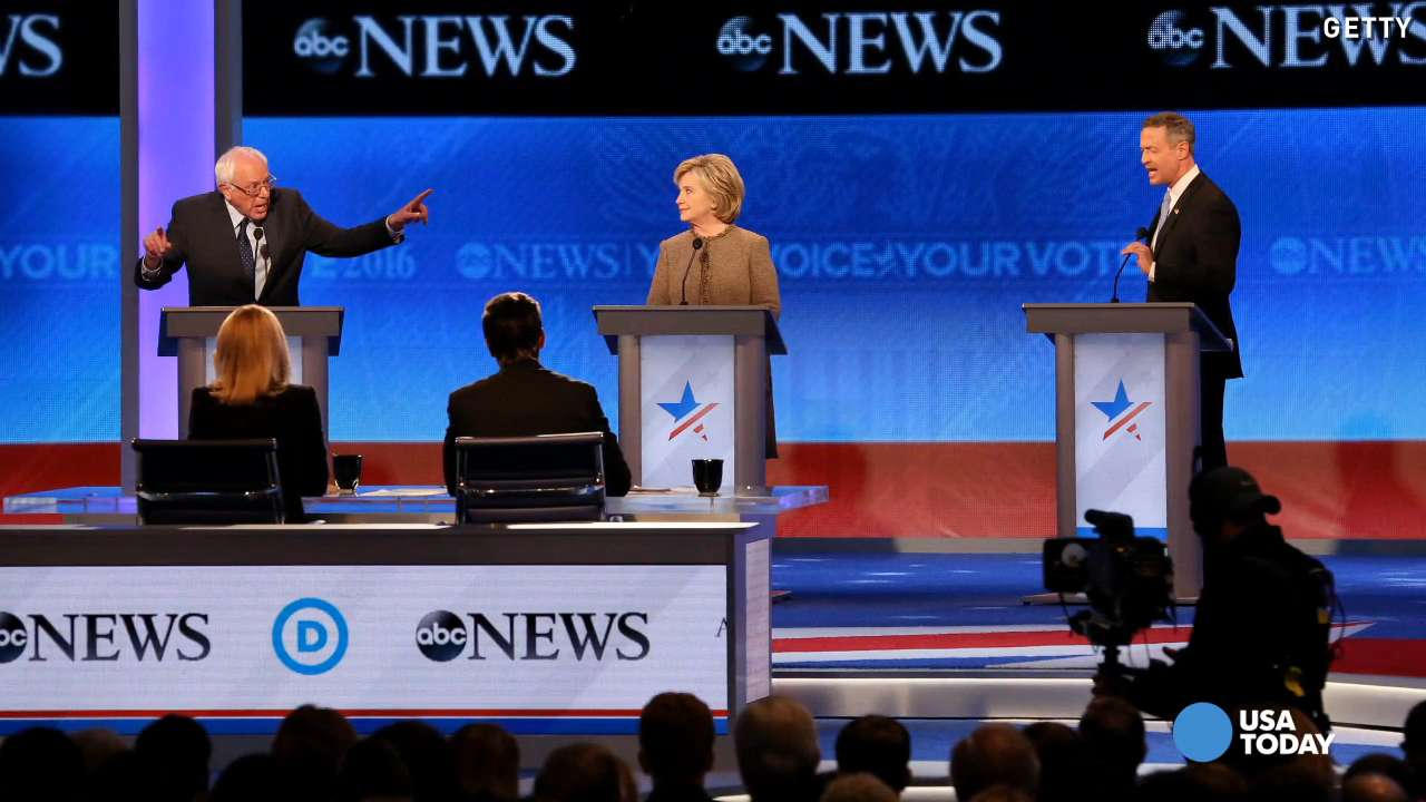 Fact Check: Dems stretched truth in third debate