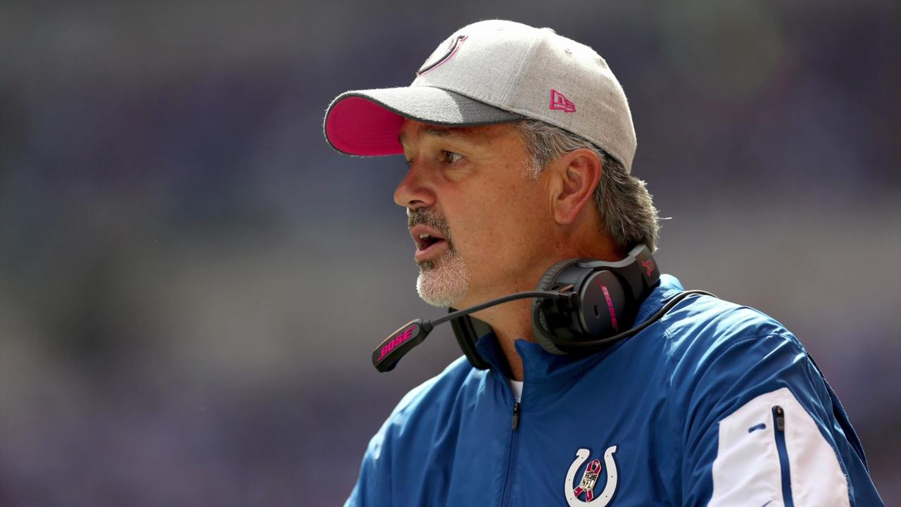 nfl coaches hot seat www online betting