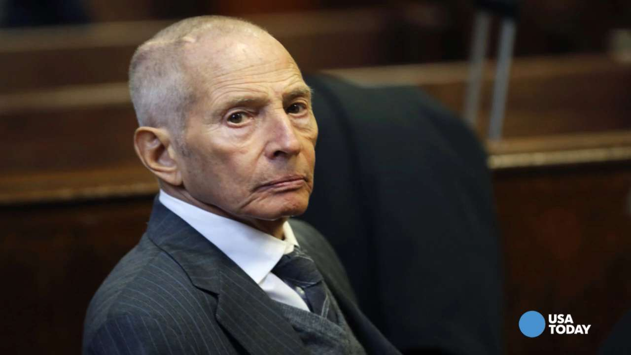 Robert Durst will head to LA for murder trial