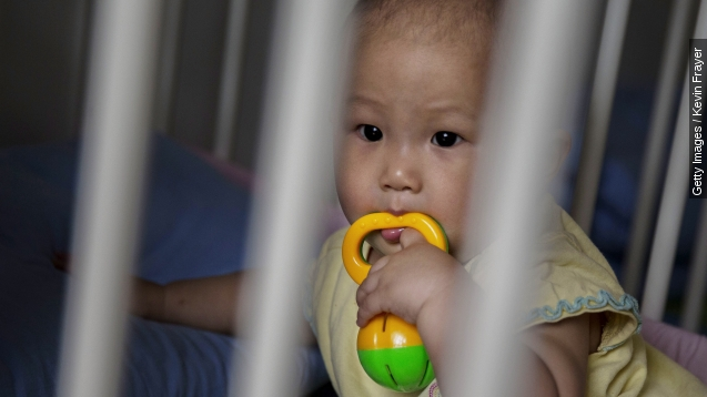 China ends 1-child policy