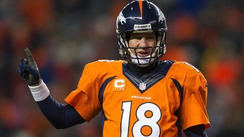 Peyton Manning says he'll probably sue over HGH allegations