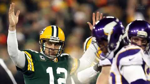 NFL Inside Slant: Packers still favorites in NFC North