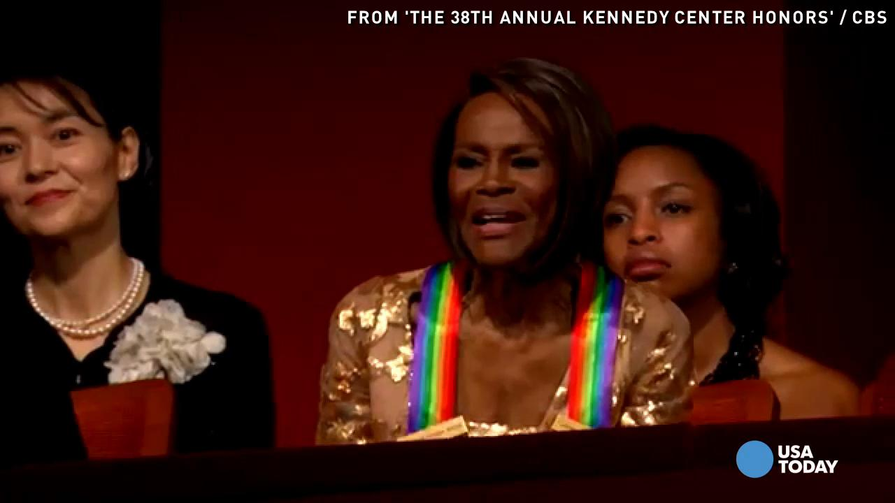 Critic's Corner: Kennedy Center Honors air on CBS