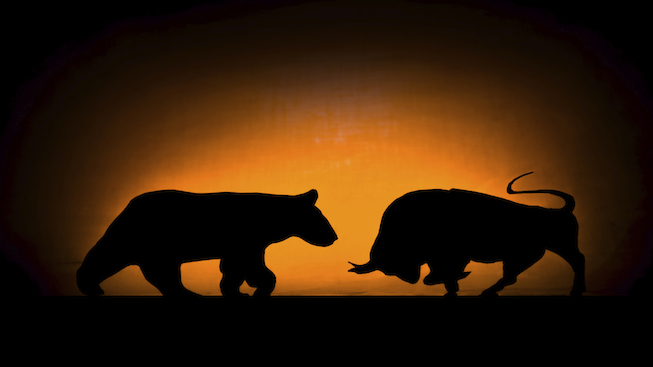 Dow S Amp P 500 Fall In 15 Nasdaq Up 5 7