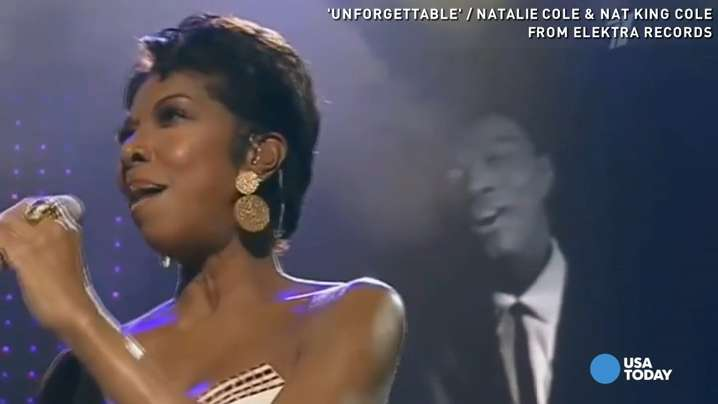 Natalie Cole, legendary songstress, dead at 65