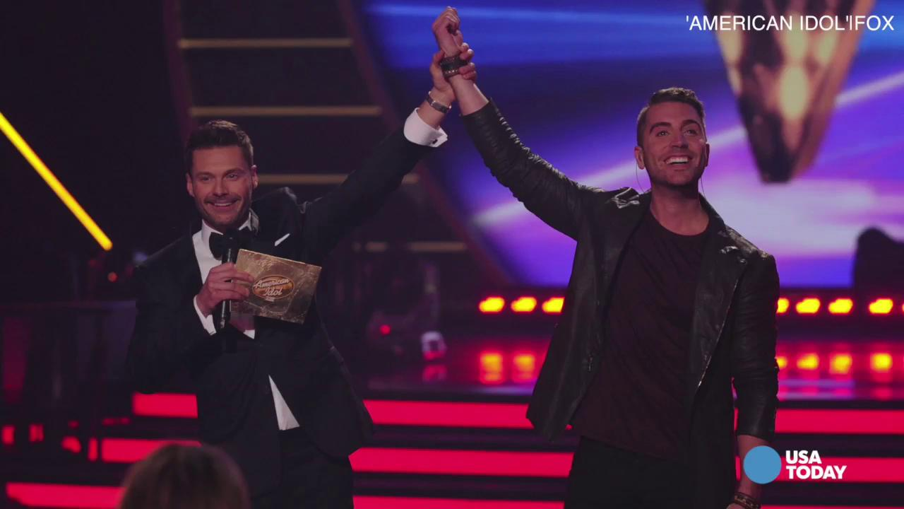 Seacrest reflects on his years as 'American Idol' host
