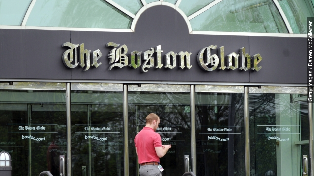 The color Kindle edition of The Boston Globe is now available on the Kindle Reading App for your Android device. Download issues at no extra cost from Archived Items.