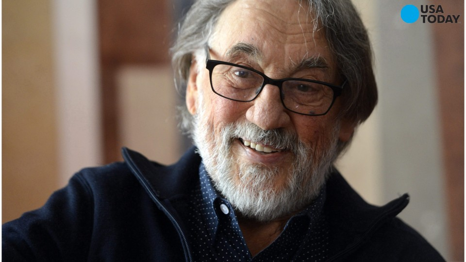 Legendary cinematographer Vilmos Zsigmond (photographed April 7, 2015), best known for 'The Deer Hunter' and 'Close Encounters of the Third Kind,' has died at age 85.