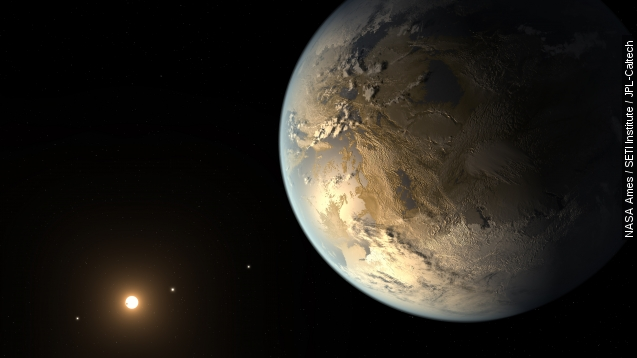 Astrophysicists discover new technique to find habitable planets