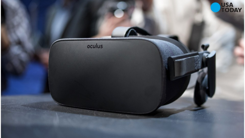 Oculus Rift pre-orders open but whats the price?
