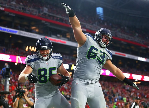 NFL playoff power rankings: Seahawks hot entering postseason