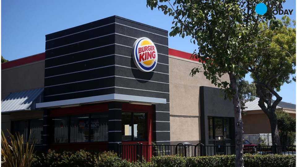 Burger King heats up the fast food cheap deal war with McDonald's, Wendy's