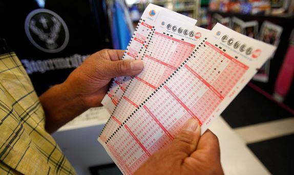 6 things to know about the Powerball jackpot