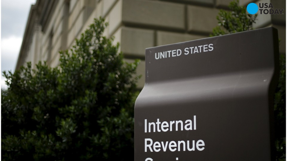 IRS pushing tax-payers online