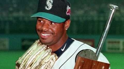 Ken Griffey played an integral role in baseball's revitalization in Seattle.