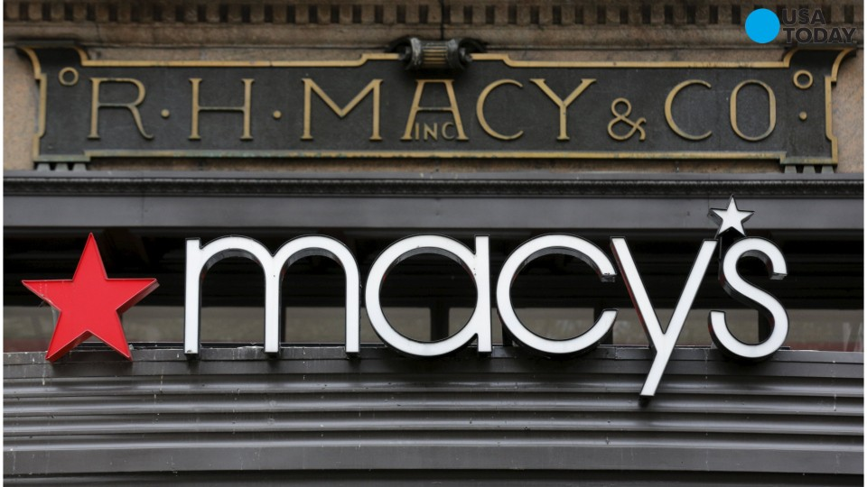 Weak holiday contributes to Macy's cutting thousands of jobs