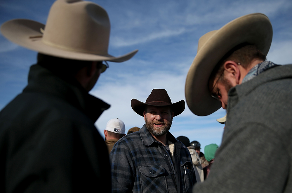 Armed stand-off in Oregon continues. What does this group want?