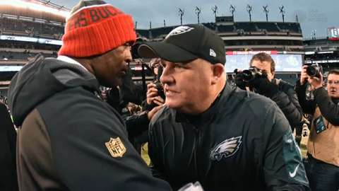 NFL Inside Slant: High pressure for NFL coaches