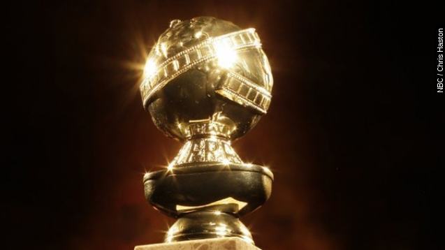 The Golden Globes will be a hot mess, and that's why we love them