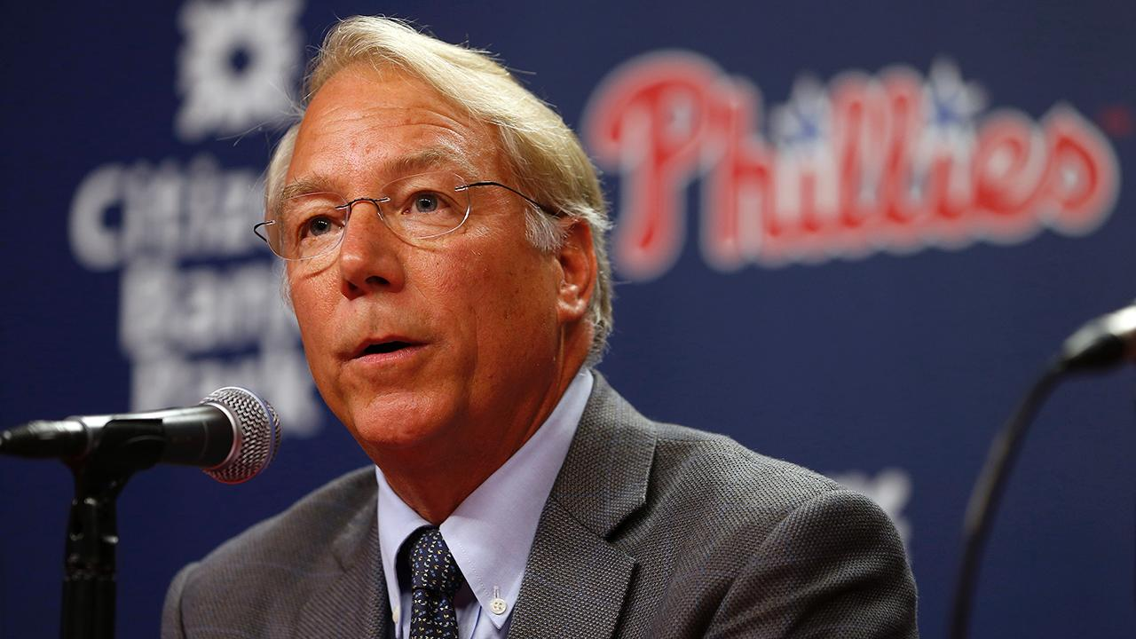 Sports Illustrated's Ted Keith takes a look at how the Philadelphia Phillies have fared thus far this off-season.