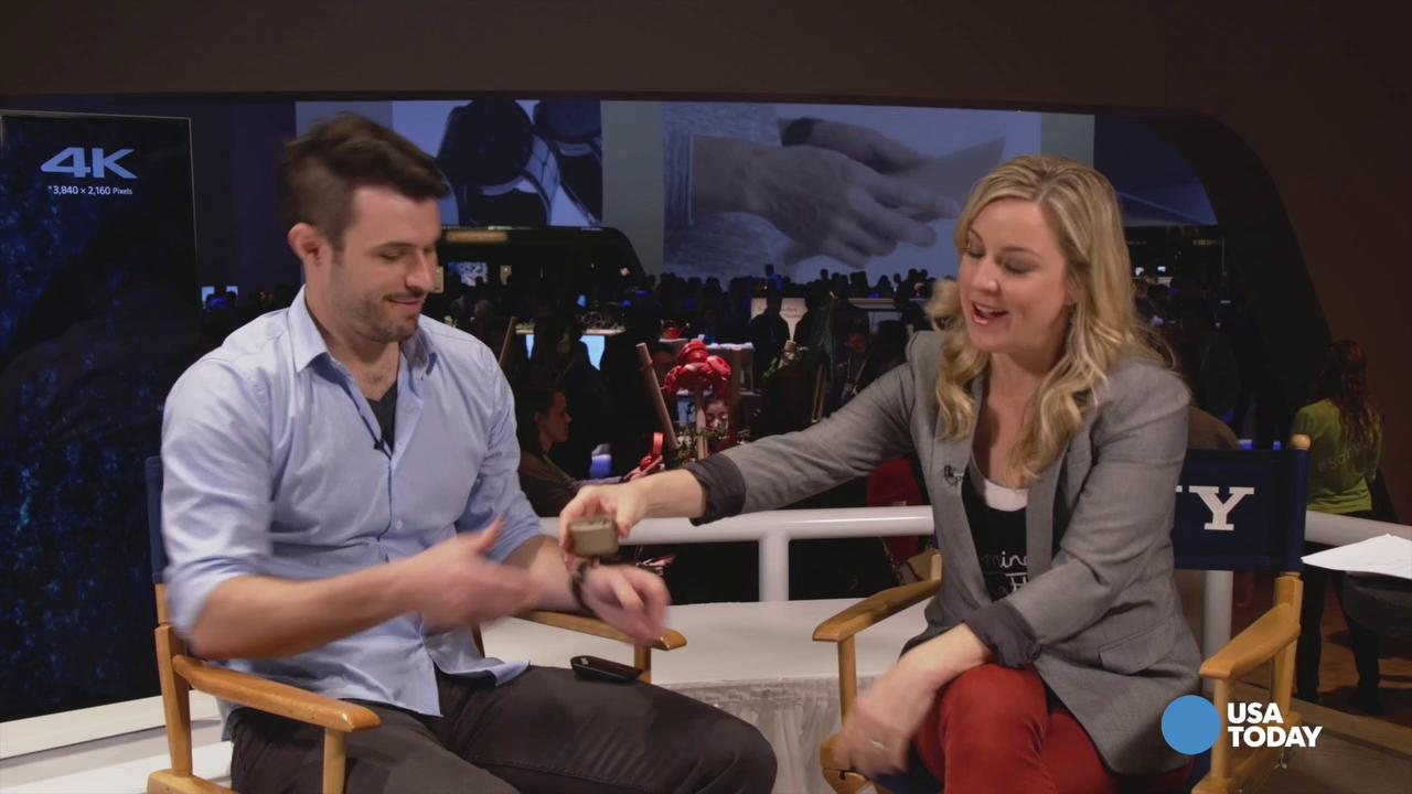10 more awesome gadgets at CES 2016