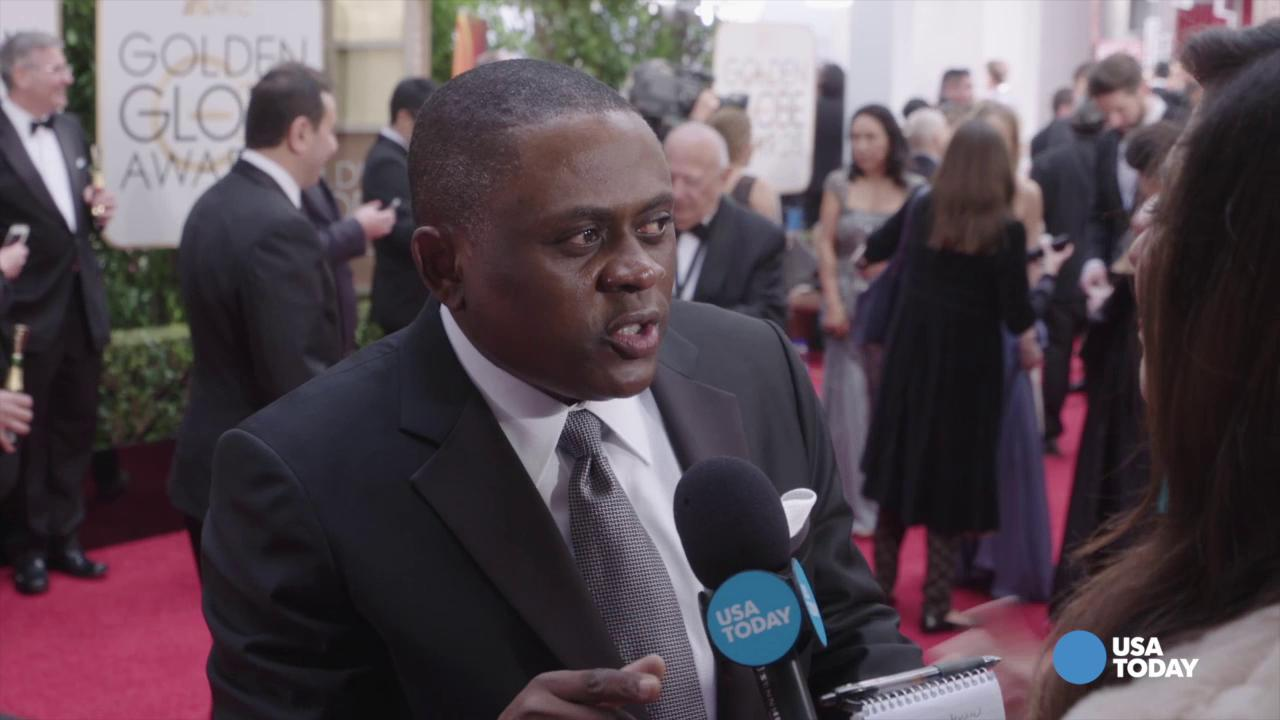 Dr. Bennet Omalu remembers first time he saw Will Smith play his character