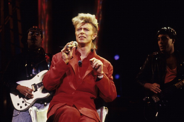 5 facts you probably didn't know about David Bowie