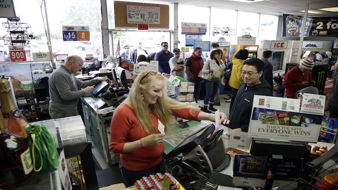 What you need to know about the record Powerball