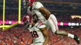 Alabama wins fourth championship in seven years