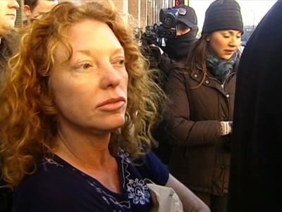 Raw: 'Affluenza' Teen's Mom Released From Jail