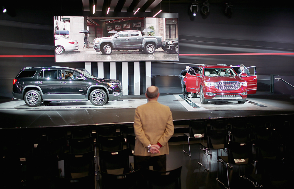 What hit and what missed at the auto show