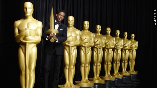 5 things you didn't know about The Academy awards