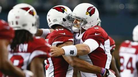 NFC playoffs: Breaking down Cardinals vs. Packers