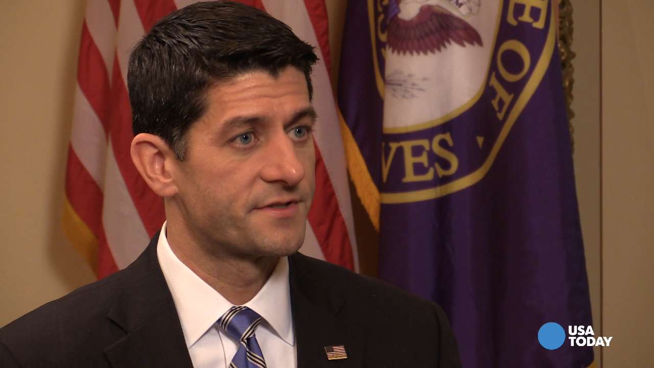 House Speaker Paul Ryan responds to Obama State of the Union