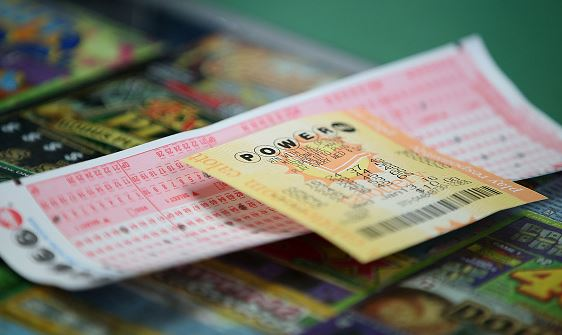 A record Powerball Jackpot of nearly $1.6 billion will be shared amongst three winners in three different states.