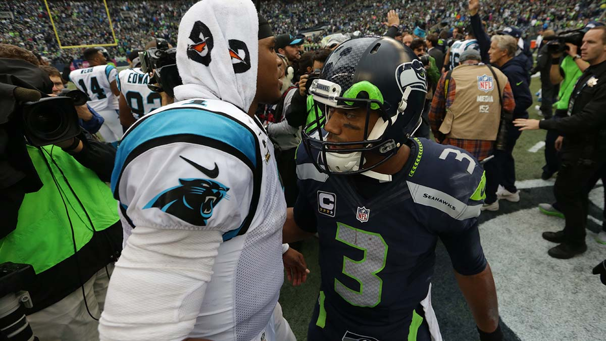 NFC playoffs: Breaking down Seahawks vs. Panthers