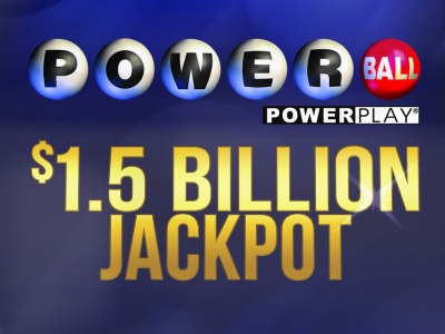 Florida Town Celebrates Powerball Win